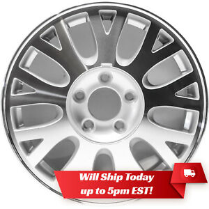 New 16 Replacement Alloy Wheel Rim For 2003 2011 Ford Crown Victoria 3497