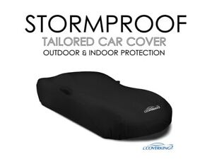 Coverking Stormproof Indoor outdoor Custom Tailored Car Cover For Chevy Corvette