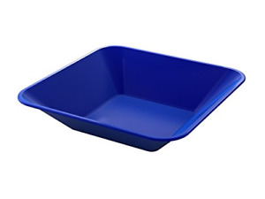 Bon 11 174 29 inch By 29 inch By 6 1 2 inch 3 2 Cubic Feet Steel Mortar Pan