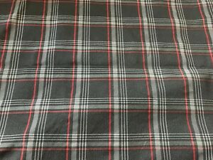 Vw Golf Gti Vii 7 Fabric Gte Gtd Clark Jacky Car Upholstery 39 X 59 Us Stock