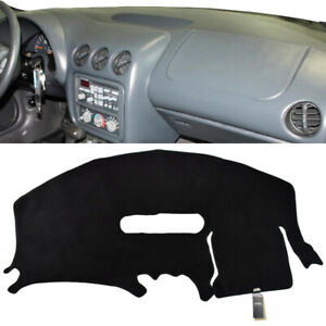Xukey Dash Mat Dashboard Cover Dashmat For Pontiac Firebird Trans Am 1997 2002