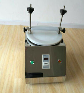 200mm Vibrating Sieve Machine For Granule grain Electric Lab Shaker 220v