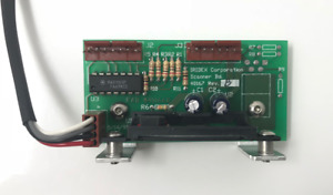 Iridex Diolite 532 Laser Scanner Controller Pcb Chip Control Board 40167