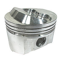 Srp Sbc Domed Piston Set 4 030 Bore 7cc