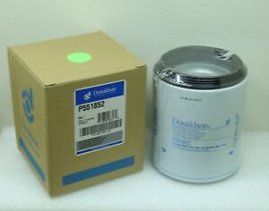 New Donaldson Fuel Water Separator Filter P551852