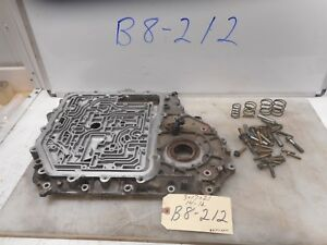 2003 Ford Taurus Ses Transmission Case Cover