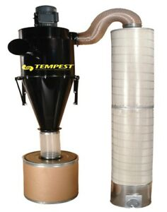 Tempest Cyclone Dust Collector Model 1425sr