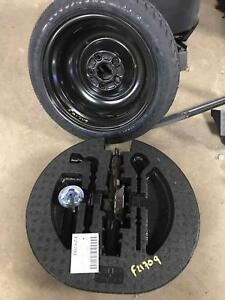 2009 Civic Compact Spare Tire Jack Assy Tool Kit Styrofoam Never Used 2006 2015