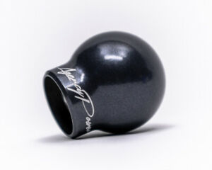 6speed Aluminum Shift Knob Gray Fits Ford Focus Rs Agency Power