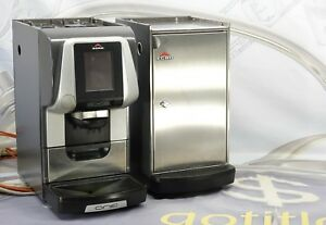 Rancilio Egro One T Topm 2 P Milk Ks7 Automatic Commercial Espresso Machine