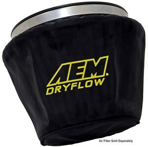 Aem Induction 1 4002 Dryflow Air Filter Wrap