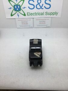 Fpe Nb2100 100a Federal Pacific Fpe 100 Amp Main Breaker