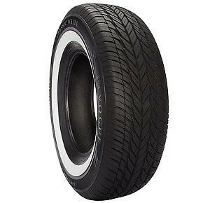 Vogue Classic White 225 60r16xl 102t Wsw 2 Tires