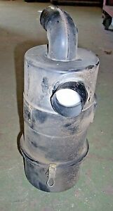 Ford 1715 Tractor Air Cleaner Assembly Sba14500570