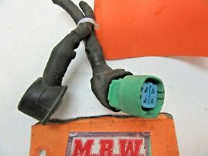 Fits Wire Plug Connector End Off Alternator 06 11 Civic Coupe Sedan 1 8l Engine