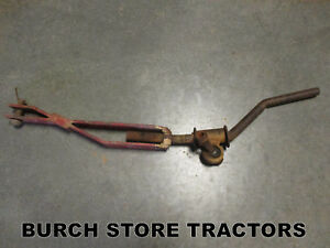 Farmall 3 Point Hitch Adjuster Lift Arm 140 130 Super A 100 Tractors