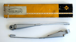 Nos Driver S Wiper Arms For 1970 72 Vw Beetle Oem By Swf New Price 12 03 18