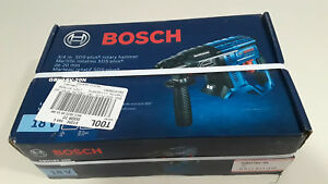New Bosch 18 volt 3 4 in Sds plus Cordless Rotary Hammer tool Only Gbh18v 20n