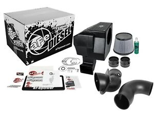 Afe Diesel Elite Stage 2si Cold Air Intake Gm Trucks 06 07 V8 6 6l Td Lly Lbz