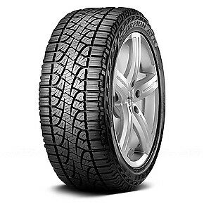 Pirelli Scorpion Atr 255 60r18xl 112t Bsw 2 Tires