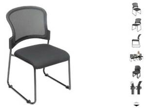 High Quality Stacking Chairs For Church Conference Sold In Lots Of 10