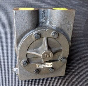 5le 7 Tuthill Hydraulic Pump Nos