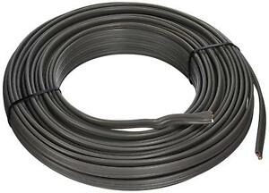 Southwire Underground Uf b Wire Electrical Cable 100 Ft 10 3 Gauge Copper Gray