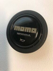 Genuine Honda Eg 20th Anniversary Momo Horn Button Jdm Civic Itr Ek9 Ctr Oem