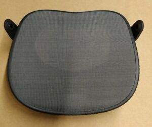 New Mirra 1 And 2 Oem Herman Miller Fixed Front Seat Graphite