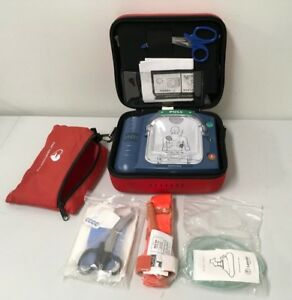 Philips Hs1 Heartstart Home Aed With Fast Response Kit