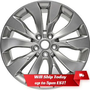 New 19 Replacement Alloy Wheel Rim For 2016 2018 Chevy Malibu 5718