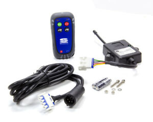 Super Winch Winch Remote Wireless S series Winches Kit