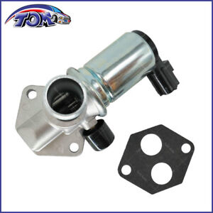 Fuel Injection Idle Air Control Valve For Mustang Crown Victoria Town Car Ac170