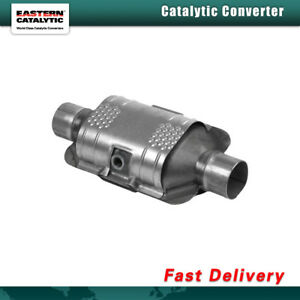 Eastern Catalytic Converter Universal For Ford Mustang 2005 2010 2 25