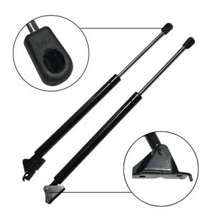 For 1993 1998 Jeep Grand Cherokee 2 Piece Set Rear Hatch Lift Supports Struts