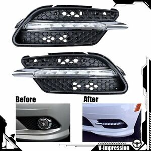 Mercedes Drl Lights | OEM, New and Used Auto Parts For All