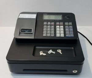 Casio Se s700 Cash Register Se S700