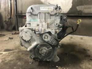 Engine 2002 2005 Chevy Cavalier 2 2l 4cyl Motor Vin F 87k without Egr Port