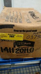 Power One International Series Hb28 1 a Output 28vdc At 1 0 P h 84z299d6