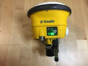 Used Trimble Brand Gps Model Assy Sps985 900 Radio Gnss Smart Antenna