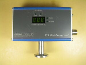 Granville phillips 275 Mini convectron