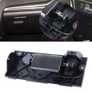 Lh Car Glove Box Handle Cover Catch Lock Assy 1362610 Fit Ford Mondeo 2000 2007