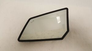 2007 2012 Gmc Acadia Left Driver Rear View Distance Mirror Glass Blind Spot Oem