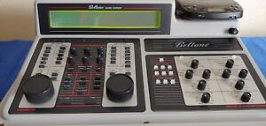 Beltone L 211 Audiometer In Case With Cd Player