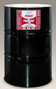 30 Gal Tap Magic Protap Formula Cutting Fluid Drum for Drilling tapping milling