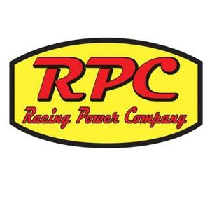 Rpc Dual Carb Linkage With Hardware Zinc
