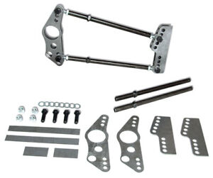 Competition Engineering 4 link Kit