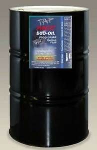 30 Gal Tap Magic Eco oil Biodegradable Fluid Drum for Drilling tapping milling