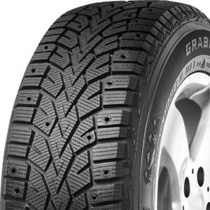 1 New 245 65r17xl 111t General Grabber Arctic 245 65 17 Winter Snow Tire
