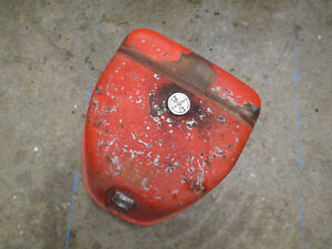 Allis Chalmers D15 Tractor Gas Tank